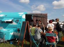 Parklife Sint Denijs Westrem 2015